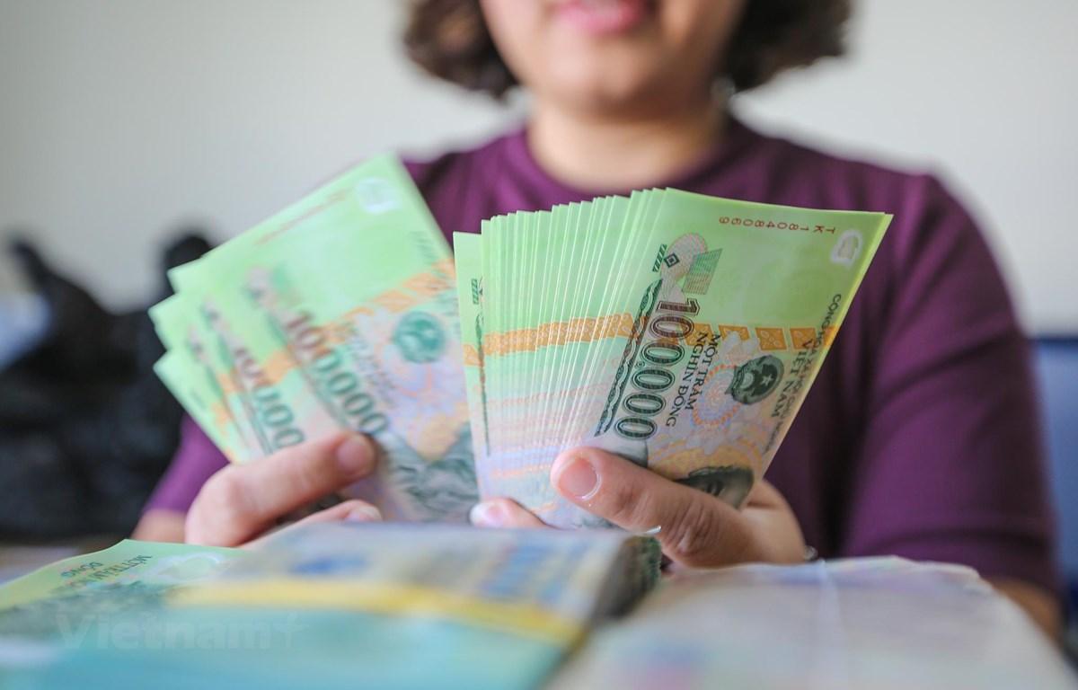 Tỷ lệ sở hữu chéo đã giảm nhiều. (Ảnh. M.S/Vietnam+)