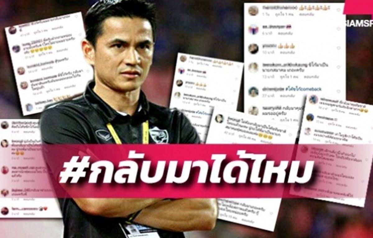 Kiatisak nhiều khả năng dẫn dắt Hoàng Anh Gia Lai ở V-League 2021. (Ảnh: SiamSport)