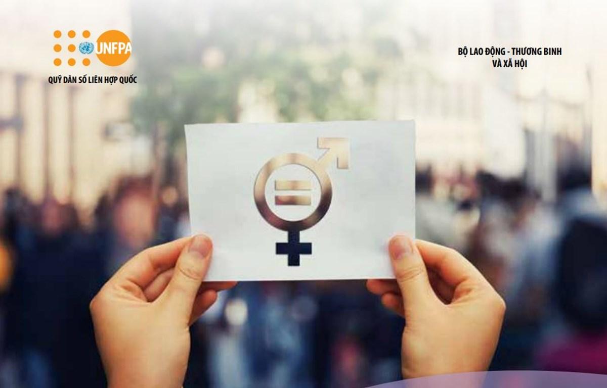 Công tác bình đẳng giới đã bước đầu tạo sự chuyển biến tích cực về nhận thức và hành vi. (Ảnh minh họa: PV/Vietnam+)