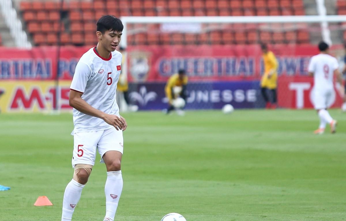 Đoàn Văn Hậu có hay không được tham dự vòng chung kết U23 châu Á 2020 là vấn đề đang rất được quan tâm. (Ảnh: Nguyên An)