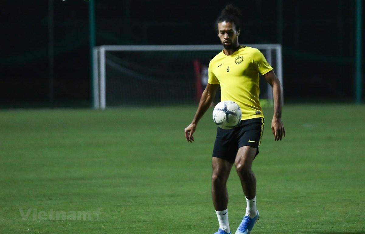 Đội tuyển Malaysia muốn gia tăng sức mạnh nhờ nguồn cầu thủ nhập tịch chất lượng. (Ảnh: Nguyên An/Vietnam+)