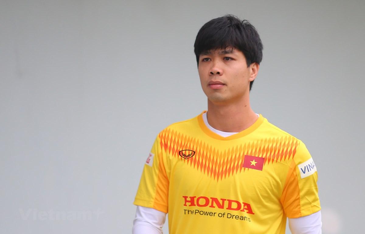 (Ảnh: Hiển Nguyễn/Vietnam+)