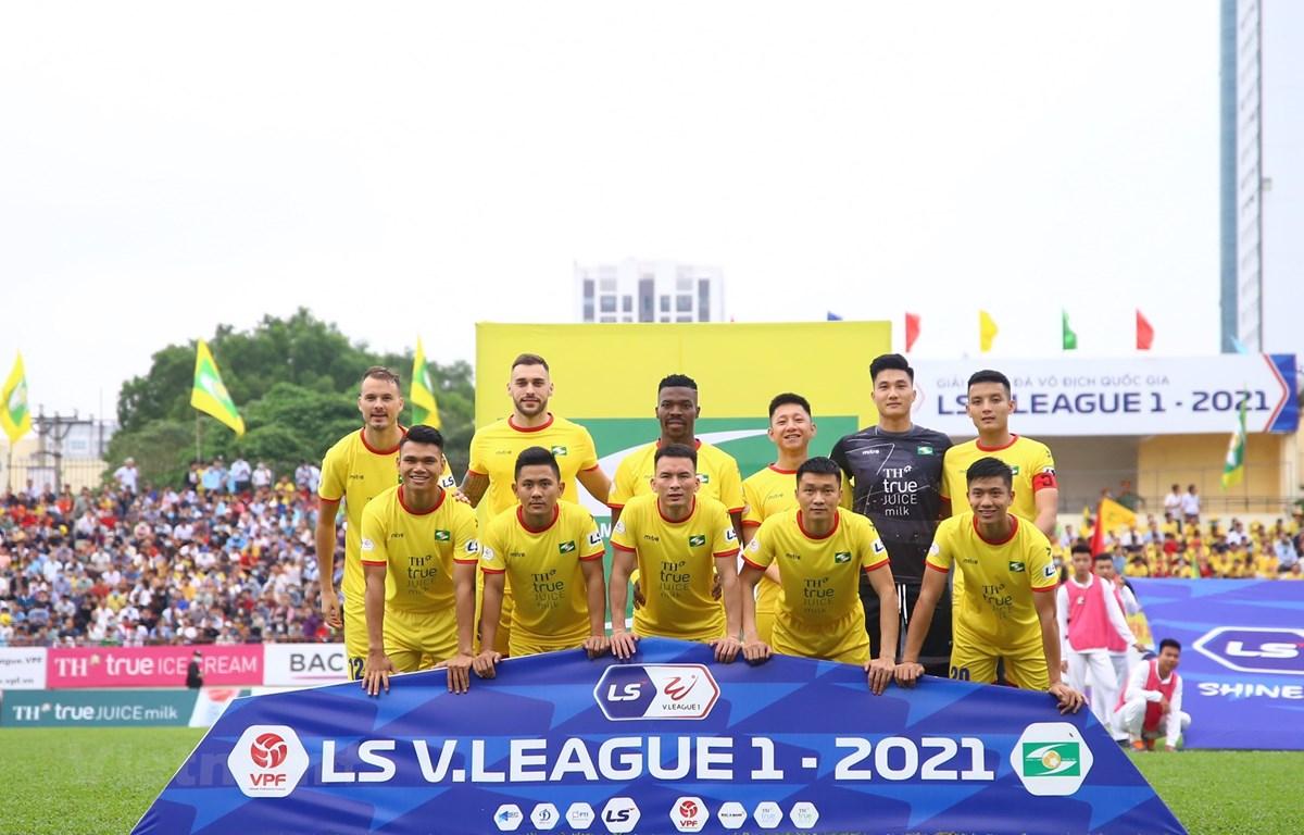 (Ảnh: PV/Vietnam+)