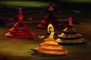 [Photo] Lễ bế mạc SEA Games 28: Hoành tráng và giàu cảm xúc