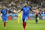 Cận cảnh chiến thắng kịch tính của tuyển Pháp trước Romania