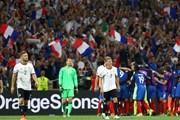 Hình ảnh đáng nhớ trong ngày tuyển Đức chia tay EURO 2016