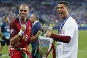 UEFA công bố đội hình tiêu biểu vòng chung kết EURO 2016