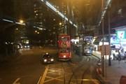 Sống lại cảm giác đi tàu điện leng keng của Hà Nội khi tới Hong Kong