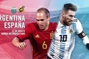 Lịch thi đấu bóng đá: Hàng loạt trận 'đại chiến trong mơ'