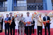 Bước phát triển mới trong hợp tác giáo dục giữa Lào và Việt Nam