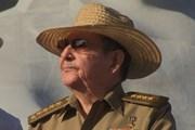 Báo chí Cuba lần đầu đưa tin về sức khỏe Bí thư thứ nhất Raul Castro