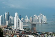 Panama City là thành phố đắt đỏ nhất tại khu vực Mỹ Latinh