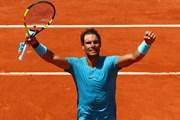 Hồi sinh sau cơn mưa, Nadal 'đại chiến' Del Potro ở bán kết