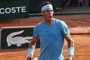 Nadal tái ngộ 'sát thủ' Thiem ở chung kết Roland Garros