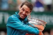 Hạ gục nhanh Thiem, Rafael Nadal lần thứ 11 vô địch Roland Garros