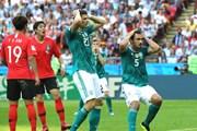 Toàn cảnh Đức thua sốc, trở thành cựu vương trong cay đắng