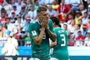 Hàn Quốc gây sốc khi biến Đức thành cựu vương ngay từ vòng bảng