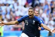 Kết quả World Cup 2018 ngày 1/7: Xác định cặp tứ kết đầu tiên