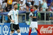 Cận cảnh Pháp khiến Argentina ôm hận sau màn rượt đuổi kịch tính