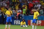 [Video] Cận cảnh đội tuyển Bỉ khiến Brazil phải 'nếm trái đắng'