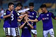 Choáng váng 'cơn mưa' 29 bàn thắng trong 4 trận tại V-League