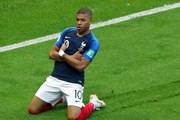 Kylian Mbappe vắng mặt trong buổi tập trước trận gặp đội tuyển Bỉ