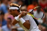 Wimbledon 2018: Nadal phá dớp, Djokovic 'đại chiến' Nishikori