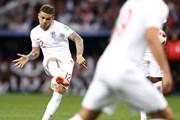 Video cận cản bàn thắng tuyệt đẹp của Trippier vào lưới Croatia
