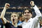 Dalic tuyên bố Croatia đã sẵn sàng cho trận chung kết với Pháp