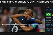 [Mega Story] Cuộc đua của các tòa soạn trong đưa tin World Cup 2018