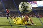 Video cận cảnh M.U vượt ải AC Milan ở loạt luân lưu kịch tính