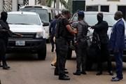 Nigeria: Lực lượng an ninh phong tỏa cổng vào tòa nhà Quốc hội