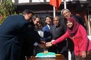 ĐSQ Việt Nam chủ trì kỷ niệm 51 năm thành lập ASEAN tại Chile