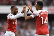 Kết quả bóng đá: Man City nếm trái đắng, Arsenal đã biết thắng