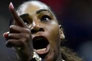 Serena 'nổi điên' trong ngày Naomi Osaka đăng quang US Open