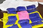 Bắt giữ đối tượng vận chuyển hơn 110.000 viên ma túy tổng hợp
