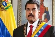 Tổng thống Venezuela Nicolas Maduro thăm chính thức Trung Quốc