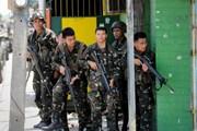 Quân đội Philippines giải cứu 3 con tin người Indonesia bị bắt cóc