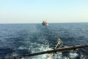Khánh Hòa: Đưa 10 ngư dân bị ngộ độc vào đất liền an toàn