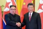 Nhà lãnh đạo Triều Tiên sẵn sàng duy trì quan hệ với Trung Quốc