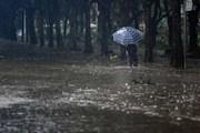 Trung Quốc: Giao thông bị ảnh hưởng nặng nề do siêu bão Mangkhut