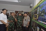 Indonesia chuẩn bị phương án đối phó với thiên tai dịp IMF-WB