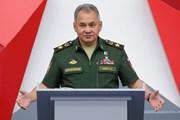 Bộ trưởng Quốc phòng Nga đổ lỗi cho Israel về vụ máy bay bị bắn hạ