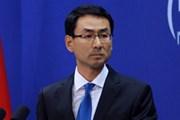 Trung Quốc phản bác cáo buộc can thiệp bầu cử Mỹ của ông Trump