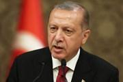 Tổng thống Thổ Nhĩ Kỳ muốn tăng cường quan hệ kinh tế với Mỹ