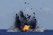 Thái Lan lên kế hoạch hủy 861 tàu đánh bắt cá bất hợp pháp