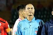 Một trợ lý trọng tài tại V-League qua đời vì tai nạn giao thông