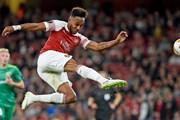 Kết quả bóng đá ngày 21/9: Arsenal thắng lớn, Aubameyang lập công