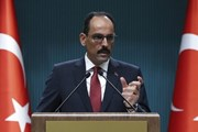 """Thổ Nhĩ Kỳ không đồng ý loại bỏ """"phe đối lập ôn hòa"""" khỏi Idlib"""