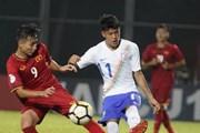 U16 Ấn Độ gây sốc trước Iran, U16 Việt Nam không còn đường lùi